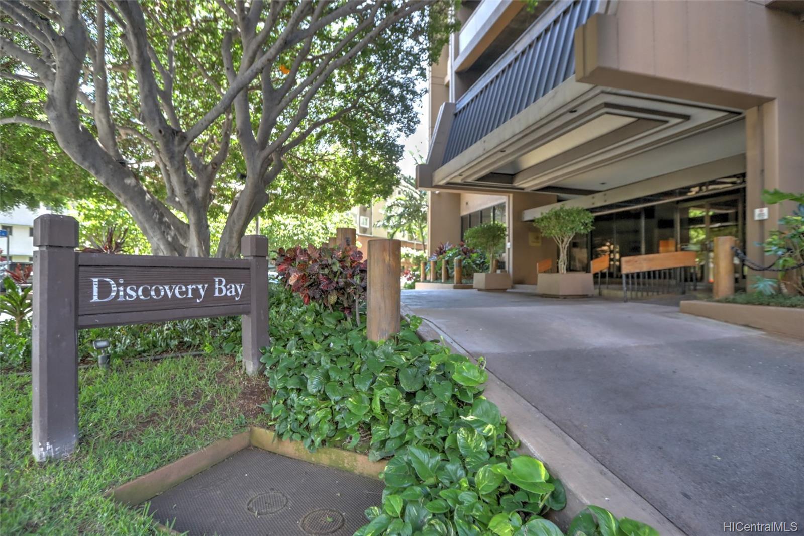 Discovery Bay condo # 1712, Honolulu, Hawaii - photo 19 of 20