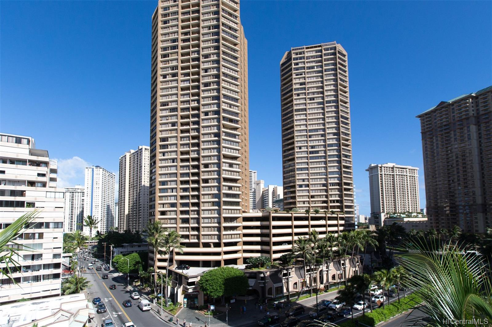 Discovery Bay condo # 1712, Honolulu, Hawaii - photo 20 of 20