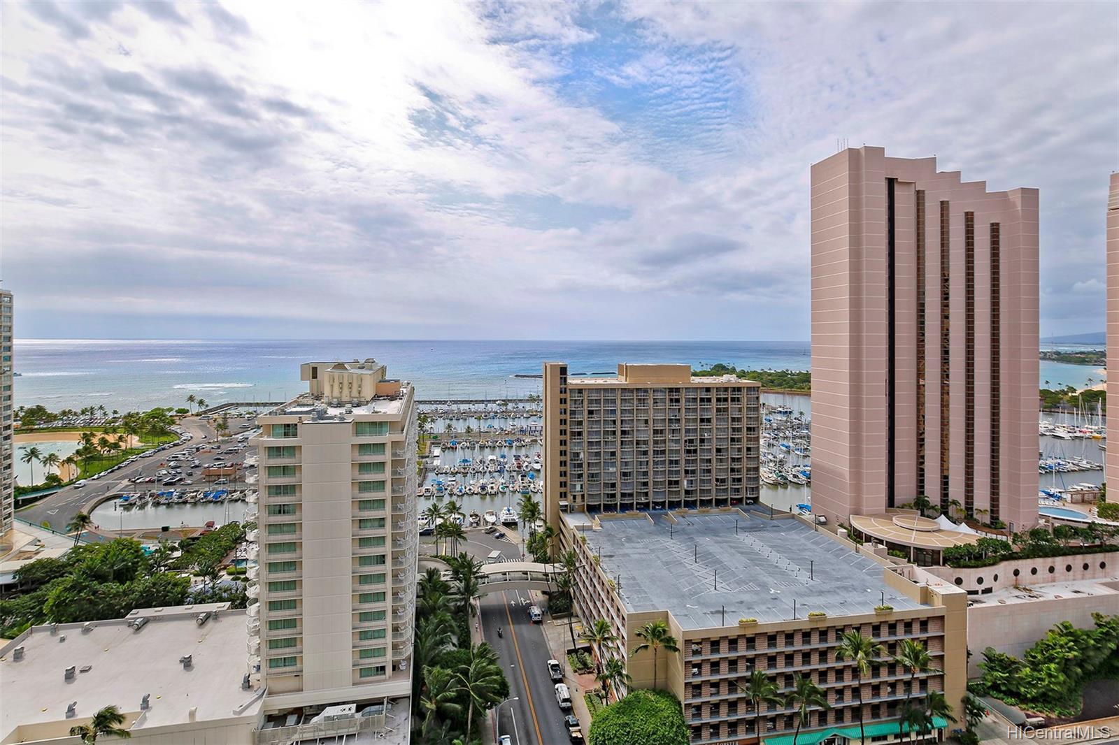 1778 Ala Moana Blvd Honolulu - Rental - photo 7 of 9