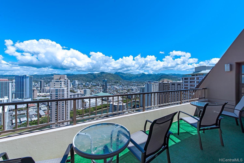 Discovery Bay condo # PH3, Honolulu, Hawaii - photo 2 of 21
