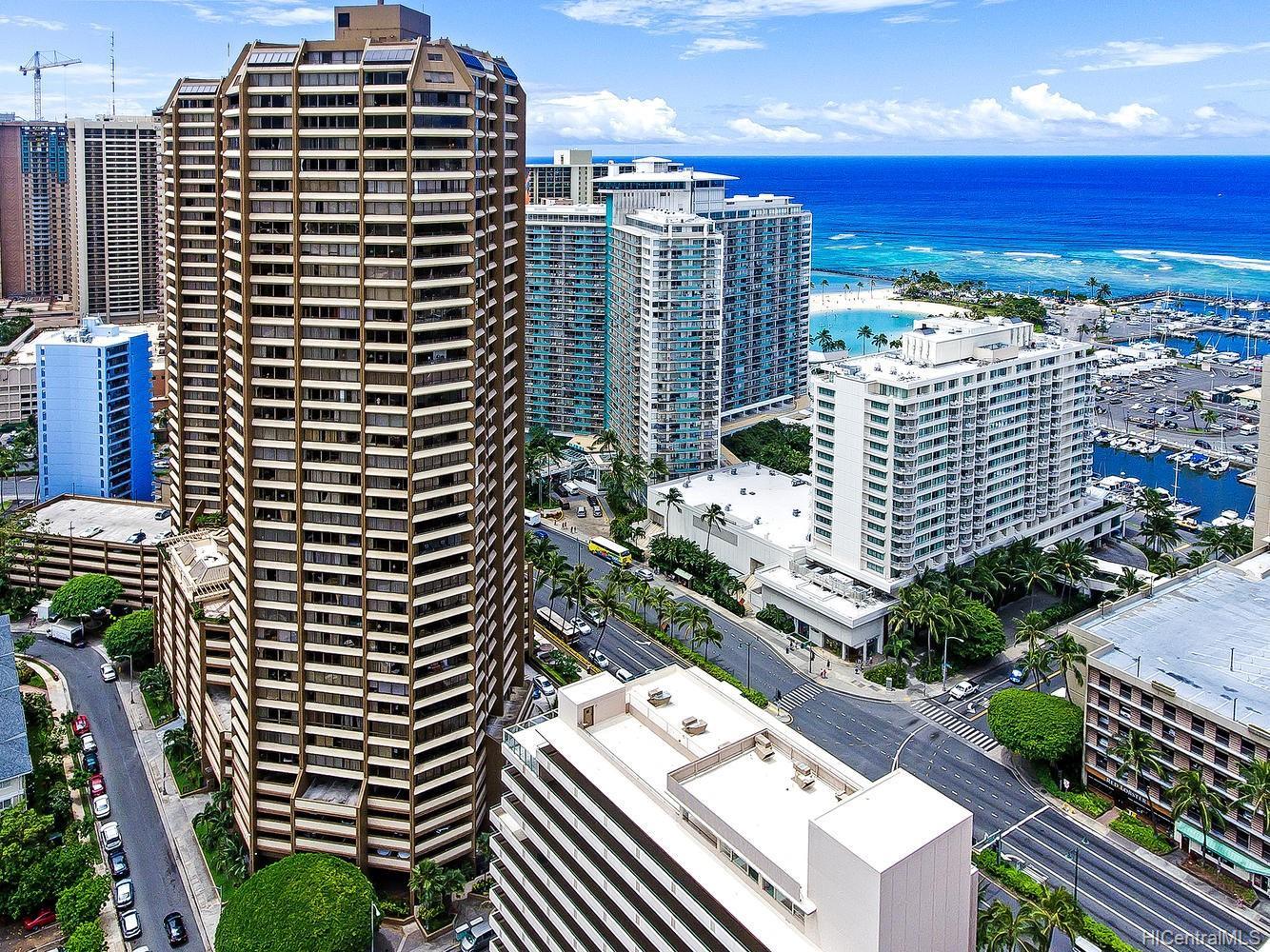 Discovery Bay condo # PH3, Honolulu, Hawaii - photo 21 of 21