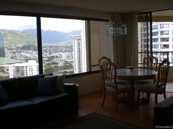 Discovery Bay condo # #2606, Honolulu, Hawaii - photo 1 of 9