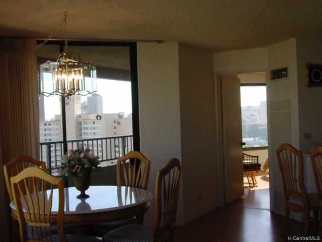 Discovery Bay condo # #2606, Honolulu, Hawaii - photo 2 of 9