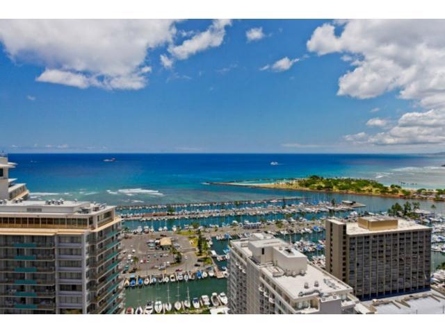Discovery Bay condo # 3620, Honolulu, Hawaii - photo 0 of 11