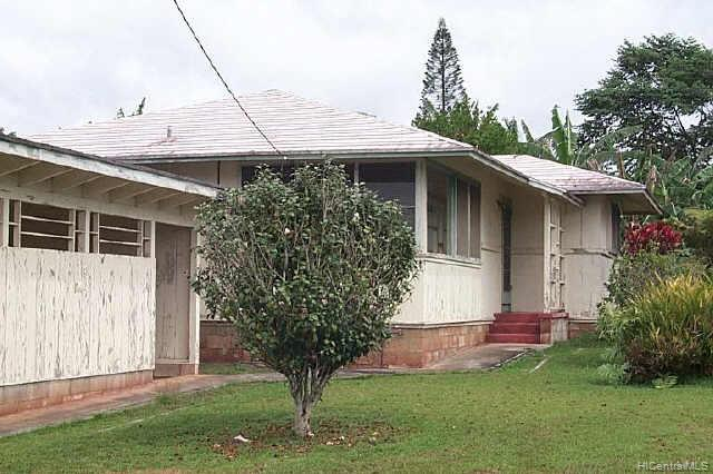 1802  California Ave Wahiawa Heights, Central home - photo 1 of 1