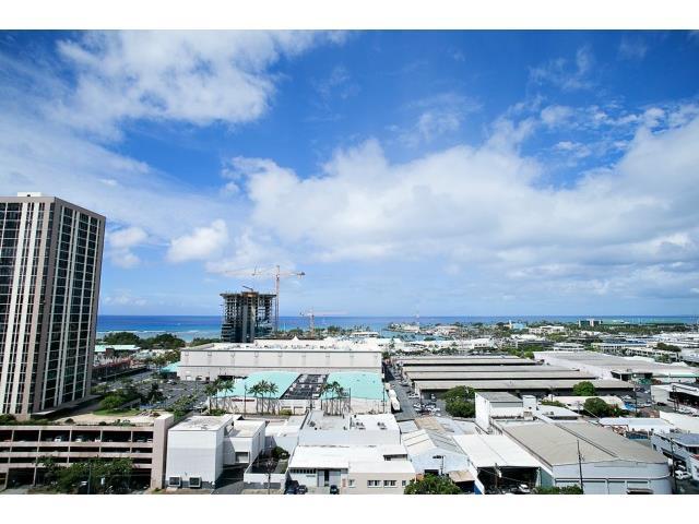 Pacifica Honolulu condo MLS 201513225