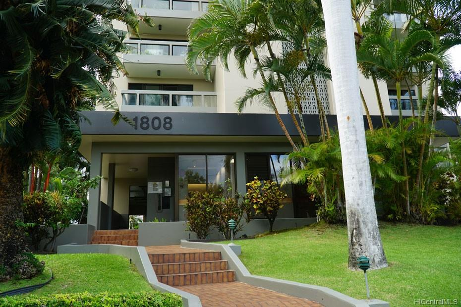 Punahou Palms condo # 602, Honolulu, Hawaii - photo 15 of 16