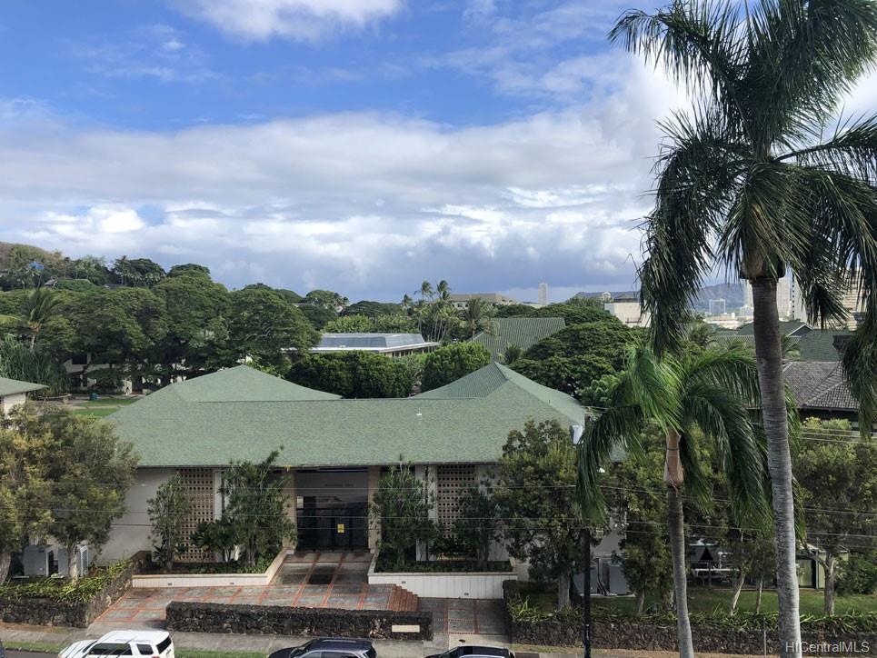 Punahou Palms condo # 602, Honolulu, Hawaii - photo 16 of 16