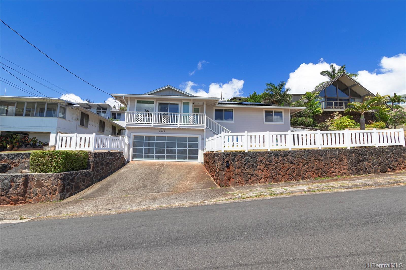 1815  Alewa Drive Alewa Heights, Honolulu home - photo 1 of 25