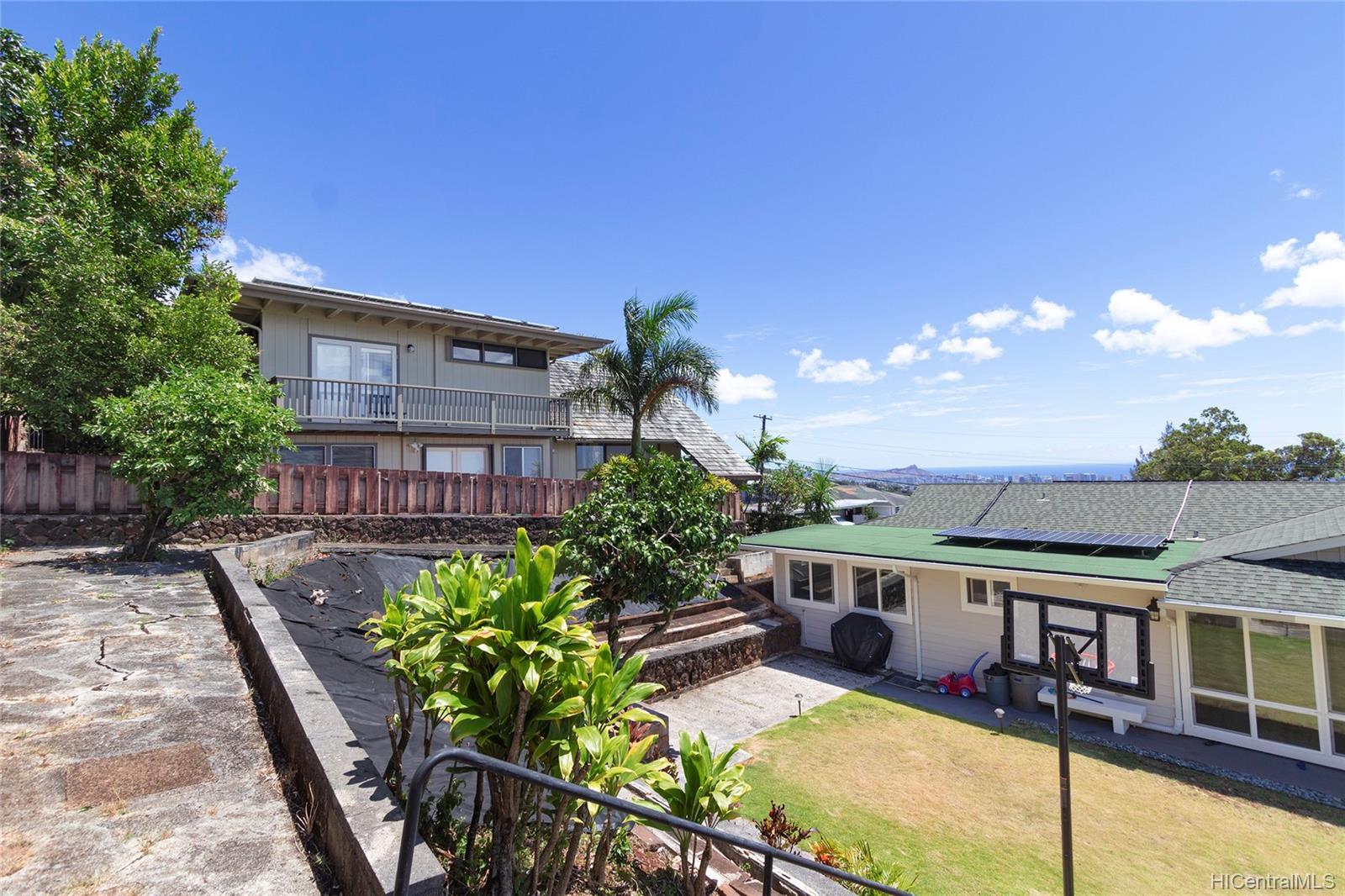 1815  Alewa Drive Alewa Heights, Honolulu home - photo 21 of 25