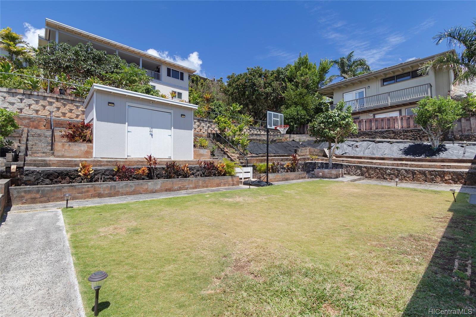 1815  Alewa Drive Alewa Heights, Honolulu home - photo 22 of 25