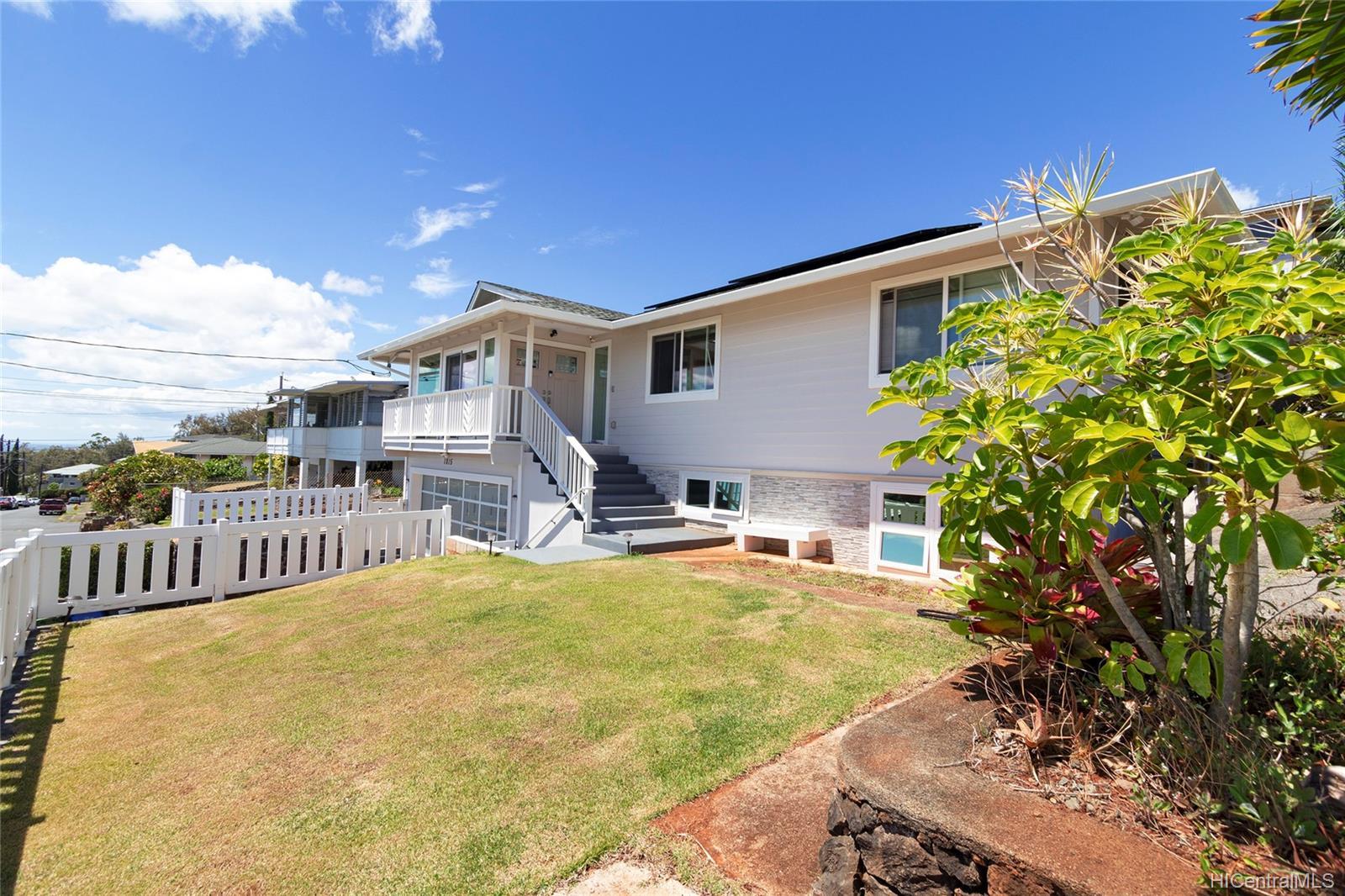 1815  Alewa Drive Alewa Heights, Honolulu home - photo 23 of 25