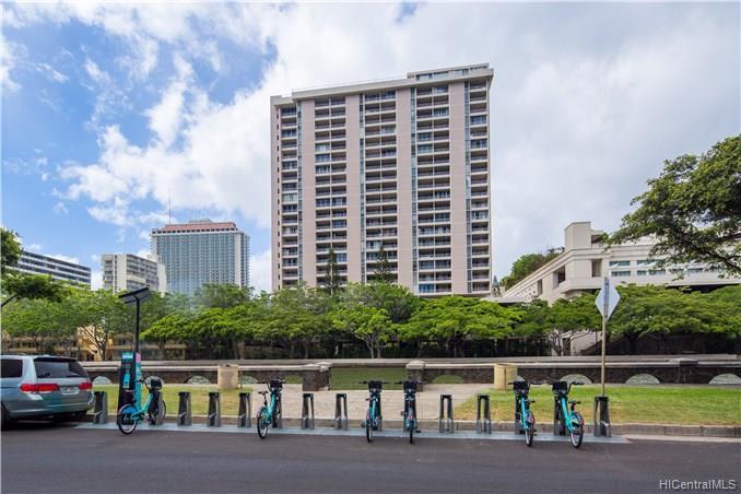 Hawaiiana Gardens condo # 201, Honolulu, Hawaii - photo 11 of 12
