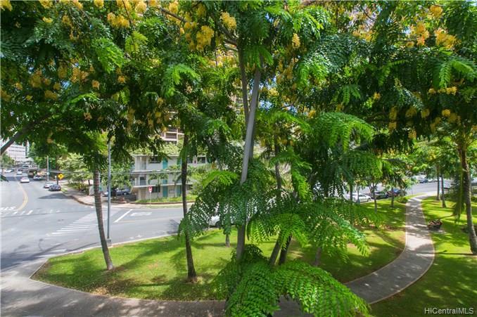 Hawaiiana Gardens condo # 302, Honolulu, Hawaii - photo 14 of 25