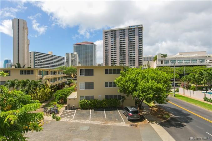 Hawaiiana Gardens condo # 302, Honolulu, Hawaii - photo 20 of 25