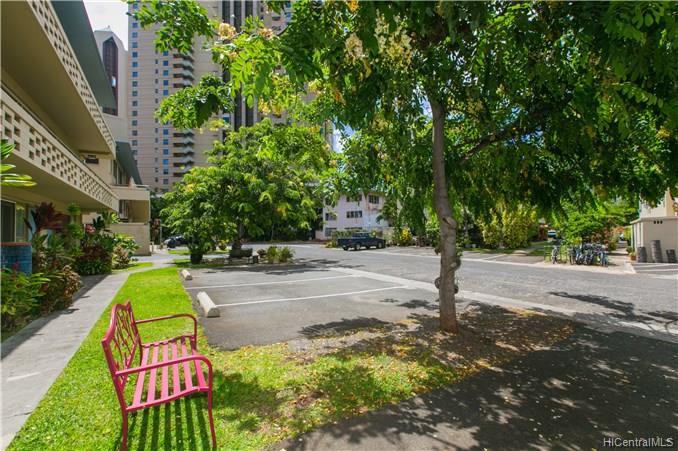 Hawaiiana Gardens condo # 302, Honolulu, Hawaii - photo 21 of 25