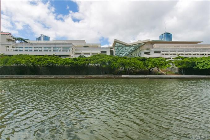 Hawaiiana Gardens condo # 302, Honolulu, Hawaii - photo 25 of 25