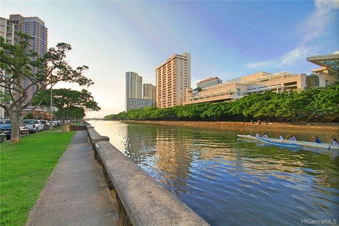 Hawaiiana Gardens condo # 303, Honolulu, Hawaii - photo 16 of 16