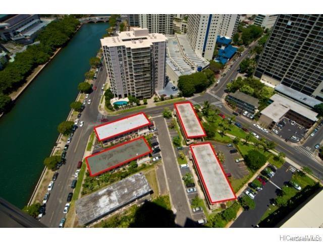 Hawaiiana Gardens condo # 304, Honolulu, Hawaii - photo 1 of 11