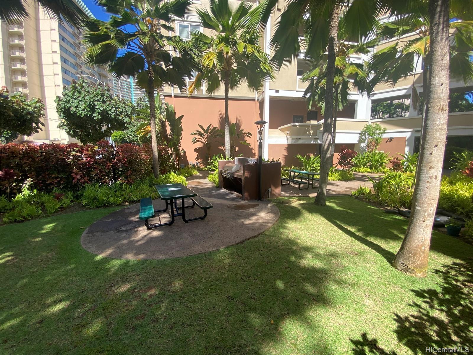 COVE Waikiki condo # A409, Honolulu, Hawaii - photo 14 of 20