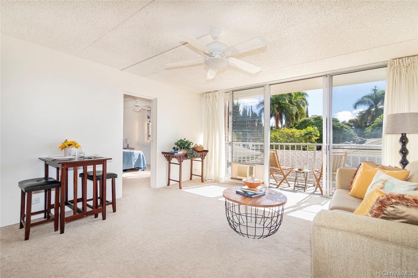 Makiki Hillside condo # 205, Honolulu, Hawaii - photo 1 of 25