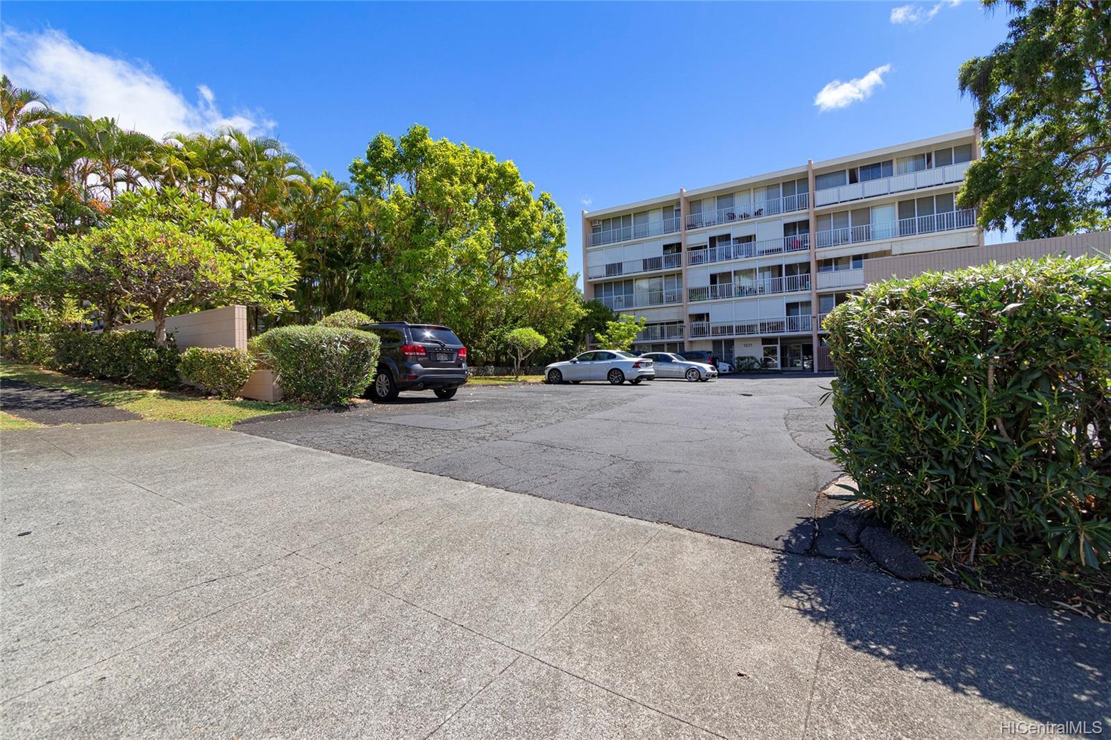 Makiki Hillside condo # 205, Honolulu, Hawaii - photo 22 of 25