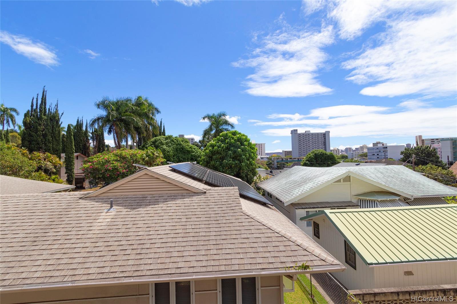 Makiki Hillside condo # 205, Honolulu, Hawaii - photo 5 of 25