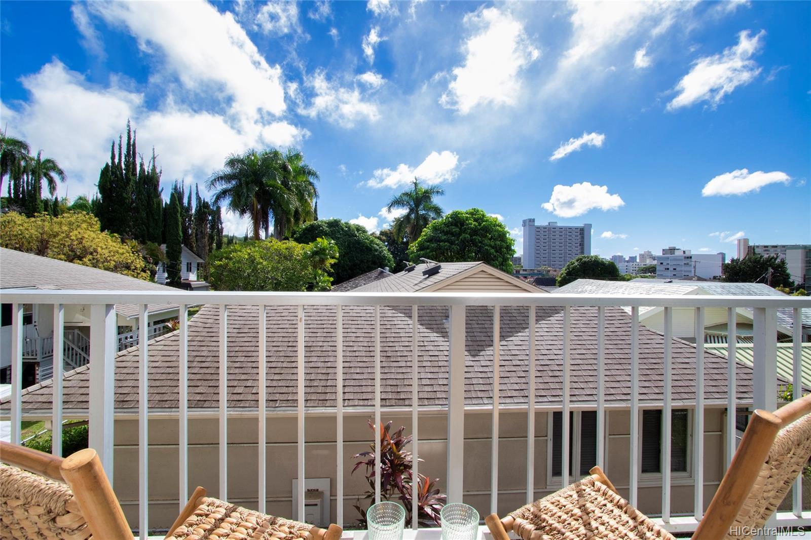 Makiki Hillside condo # 205, Honolulu, Hawaii - photo 6 of 25