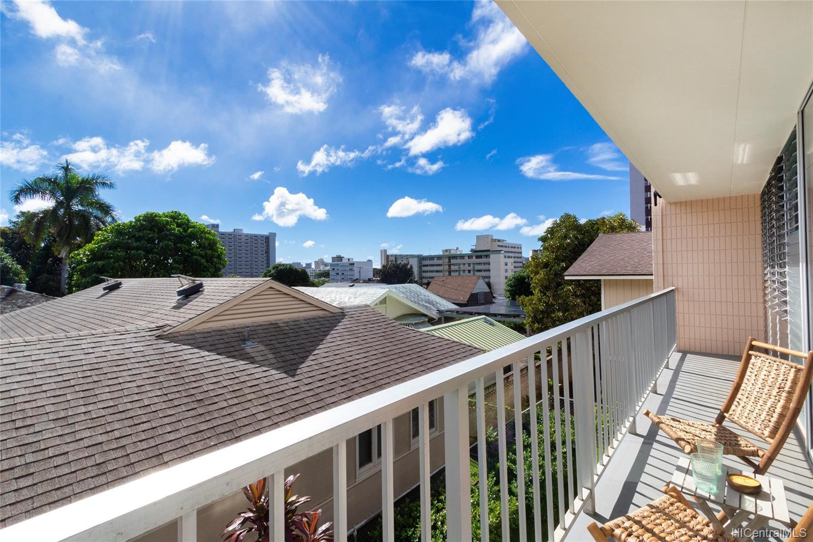 Makiki Hillside condo # 205, Honolulu, Hawaii - photo 7 of 25