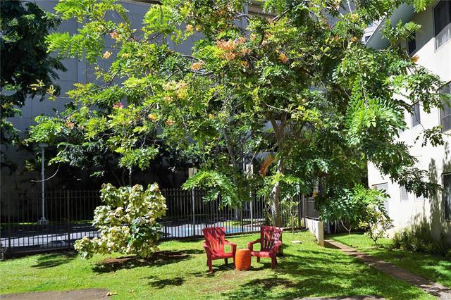 Hawaiiana Gardens condo # 102, Honolulu, Hawaii - photo 11 of 14