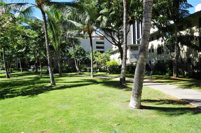 Hawaiiana Gardens condo # 102, Honolulu, Hawaii - photo 13 of 14