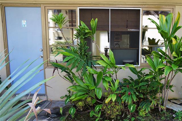 Hawaiiana Gardens condo # 102, Honolulu, Hawaii - photo 10 of 14