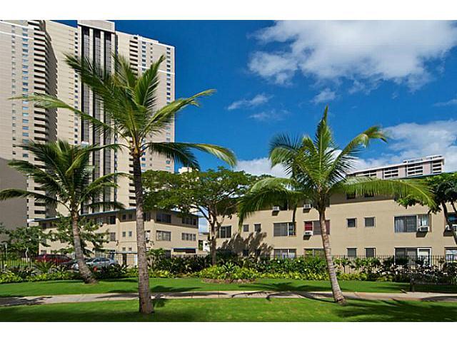 Hawaiiana Gardens condo # 104, Honolulu, Hawaii - photo 15 of 16