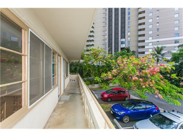 Hawaiiana Gardens condo # 205, Honolulu, Hawaii - photo 17 of 25