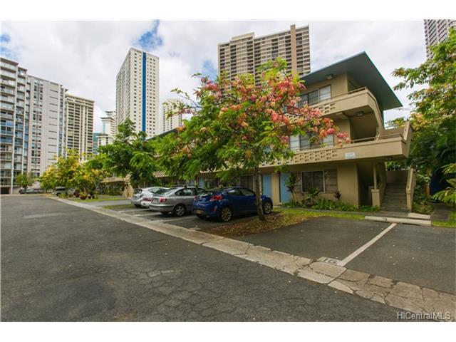 Hawaiiana Gardens condo # 205, Honolulu, Hawaii - photo 18 of 25