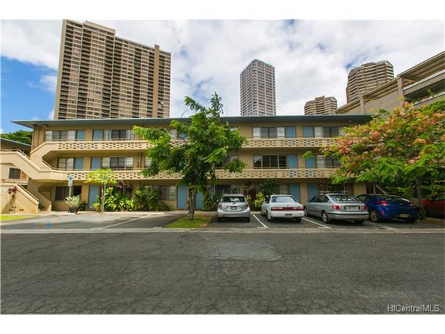 Hawaiiana Gardens condo # 205, Honolulu, Hawaii - photo 19 of 25
