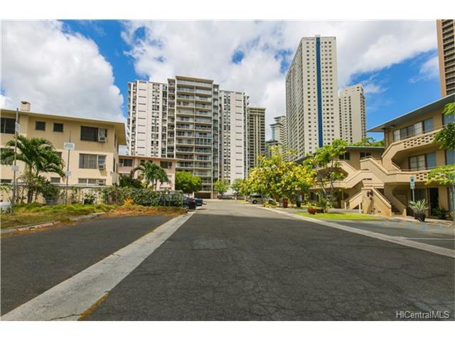 Hawaiiana Gardens condo # 205, Honolulu, Hawaii - photo 20 of 25