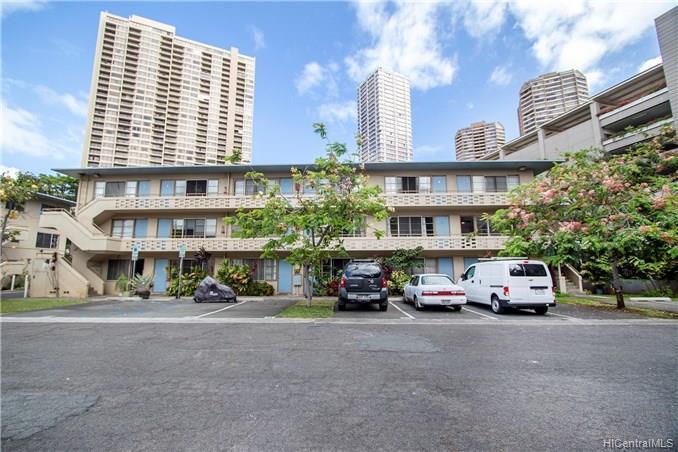 Hawaiiana Gardens condo # 206, Honolulu, Hawaii - photo 12 of 22