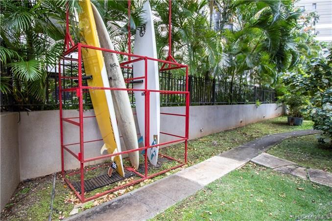 Hawaiiana Gardens condo # 206, Honolulu, Hawaii - photo 17 of 22