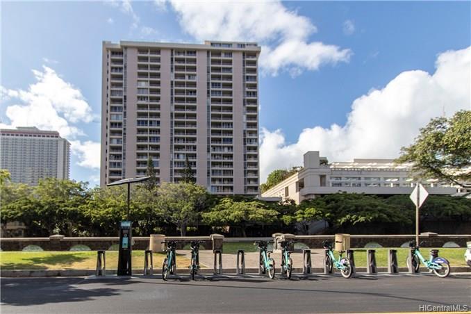 Hawaiiana Gardens condo # 206, Honolulu, Hawaii - photo 18 of 22