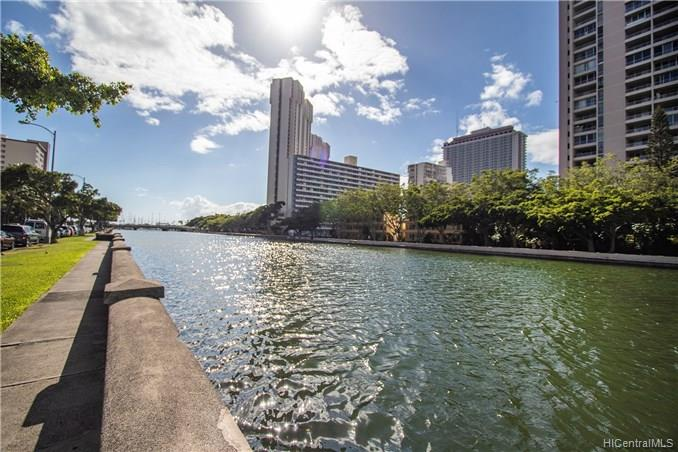 Hawaiiana Gardens condo # 206, Honolulu, Hawaii - photo 20 of 22