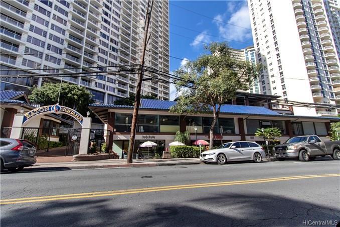Hawaiiana Gardens condo # 206, Honolulu, Hawaii - photo 21 of 22