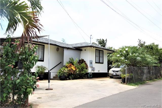 1822 Beckley St Kalihi-lower, Honolulu home - photo 1 of 20