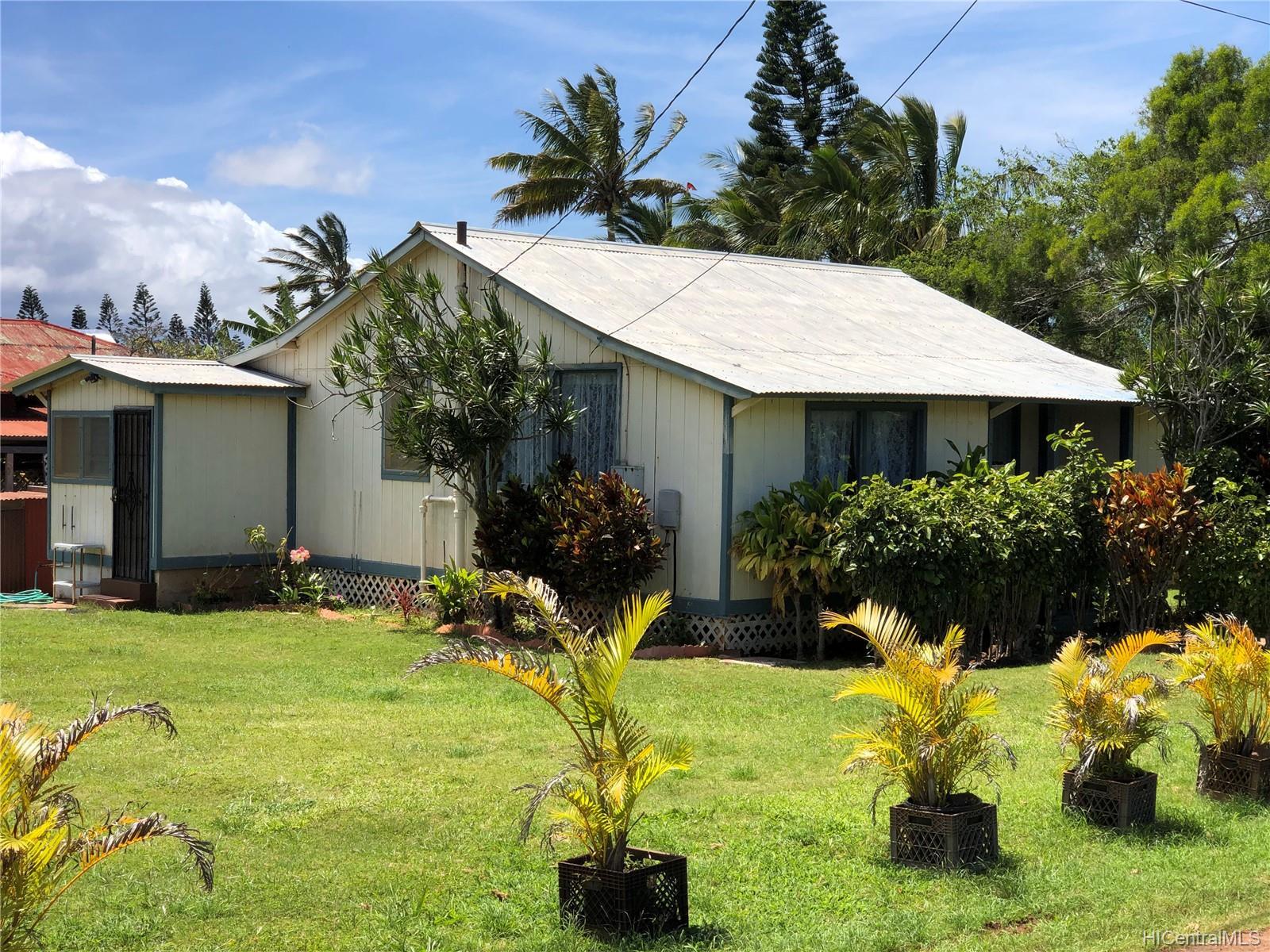 1827  Epane Street Molokai Central, Molokai home - photo 1 of 11