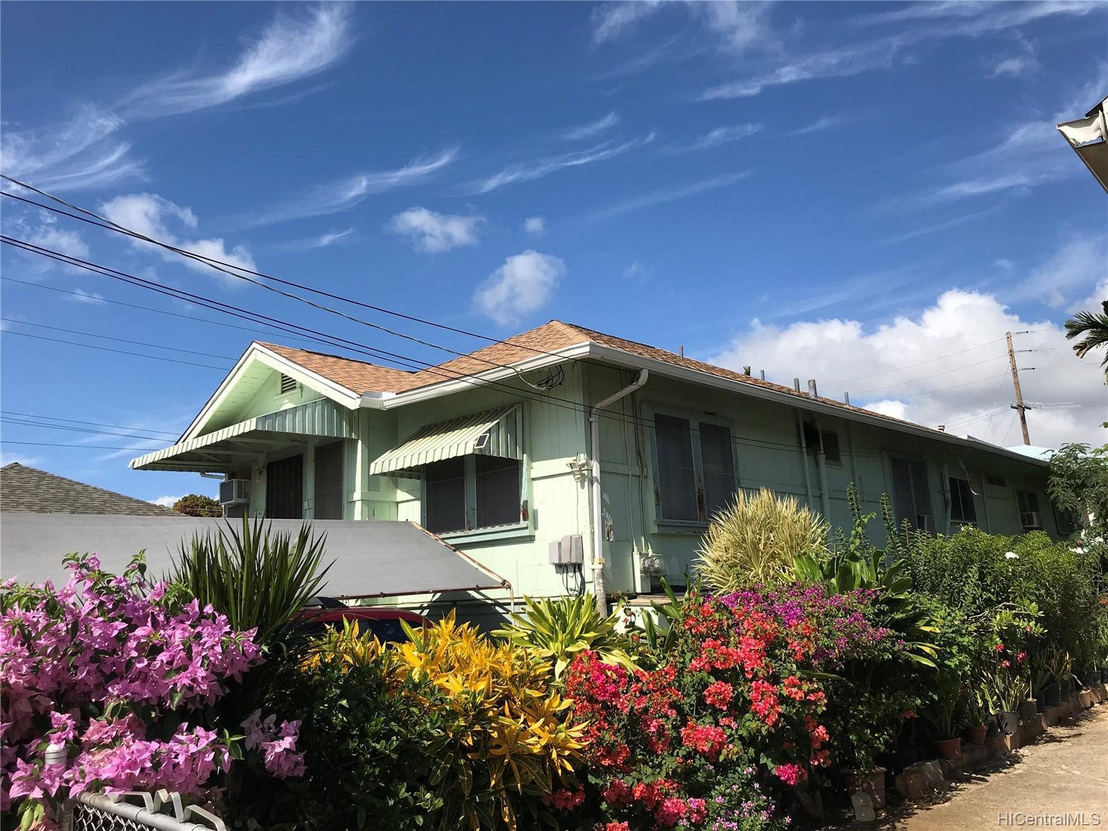 1830  Kahanu Street Kapalama, Honolulu home - photo 2 of 2