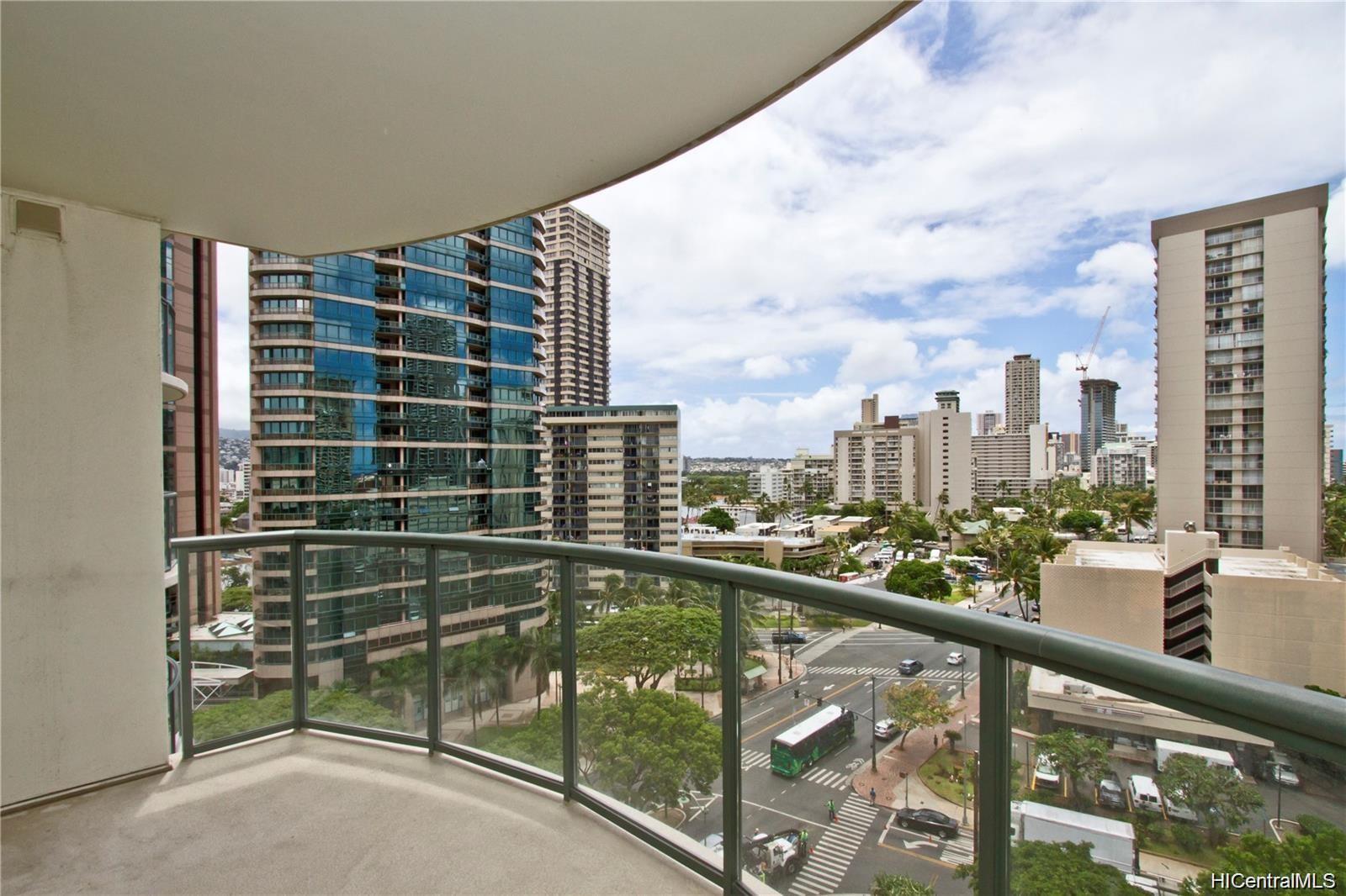 Allure Waikiki condo # 1203, Honolulu, Hawaii - photo 5 of 22