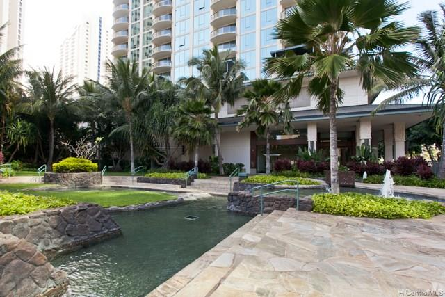 Allure Waikiki condo #1205, Honolulu, Hawaii - photo 1 of 16