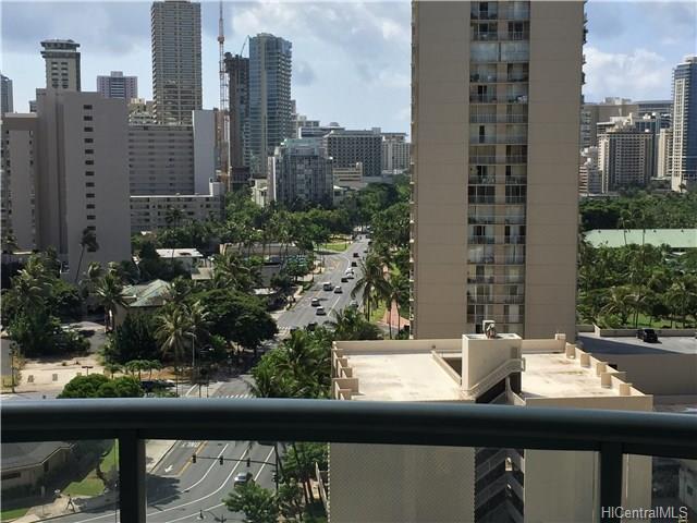 allure waikiki condo # 1504, Honolulu, Hawaii - photo 14 of 14