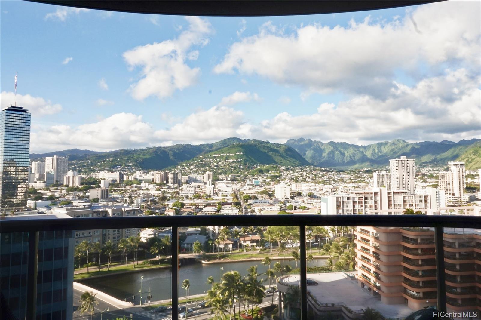 Allure Waikiki condo #1708, Honolulu, Hawaii - photo 1 of 22