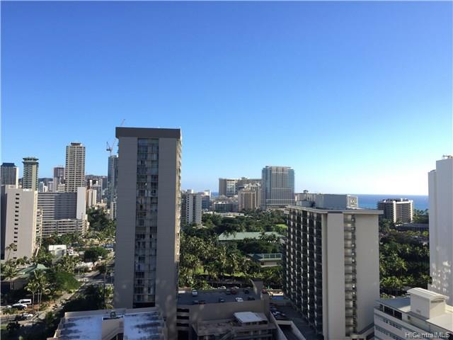 Allure Waikiki condo #2002, Honolulu, Hawaii - photo 0 of 8